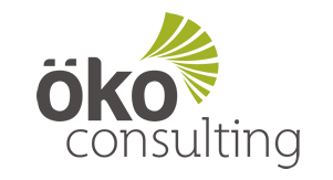 Öko Consulting Beruházási Projekt Menedzsment Logo